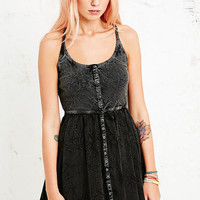 Ecote Moonbeam Dress - Urban Outfitters