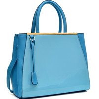 Color: Turquoise Blue