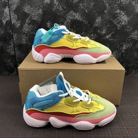 Adidas Yeezy 500 Boost Desert Rat Colorful - Best Deal Online
