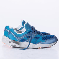 Puma R698 Tech - Legion Blue