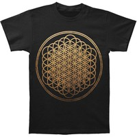 Bring Me The Horizon Men's  Sempiternal T-shirt Black