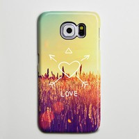 Love Quote Sunny Galaxy S8 Plus Case Galaxy S7 Case Samsung Galaxy Note 5  Phone Case s6-152