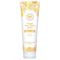 Honest Company Face & Body Lotion - Sweet Orange Vanilla 8.5oz