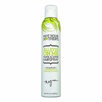 Not Your Mother's All Eyes On Me Shape & Shine Hairspray