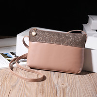 Women's Fashionable Pink Purse/Tote
