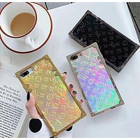LV Louis Vuitton Phone Cover Case For iphone 6 6s 6plus 6s-plus 7 7plus 8 8plus iPhone X XS XSmax XR