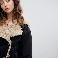 Free People Owen jacket at asos.com