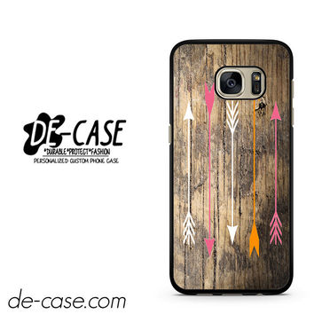 Wood And Arrow DEAL-12023 Samsung Phonecase Cover For Samsung Galaxy S7 / S7 Edge