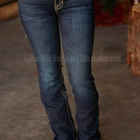 BIG STAR MADDIE BOOT JEAN