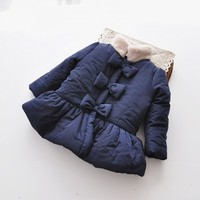 Victorina Blue Jacket - New