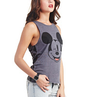 Happy Mickey™ Tank | Wet Seal