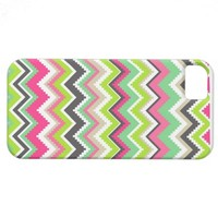 Aztec Pattern iPhone Case iPhone 5/5S Covers