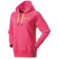 Under Armour Women- Charged Cotton Storm Fleece Hoodie