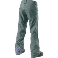 Special Blend Grey Skull (Demi) Snow Snow Pants Womens Snow Pants at 7TWENTY Boardshop, Inc