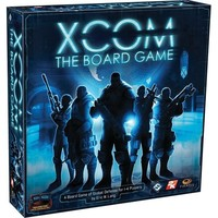 XCOM: The Board Game - Tabletop Haven