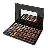 Bh Cosmetics 88 Color Neutral Eyeshadow Palette Multi One Size For Women 27487095701
