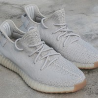Adidas Yeezy Boost 350 V2 ¡°Sesame¡± Running Shoes