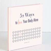 52 Ways to Love Your Body More by ModCloth