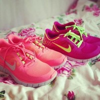 Work Out in Style!