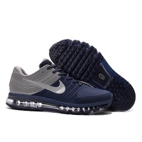 Tagre™ Boys & Men Nike Air Max Sneakers Sport Shoes