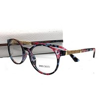 JIMMY CHOO POPULAR FASHION EYEGLASSES