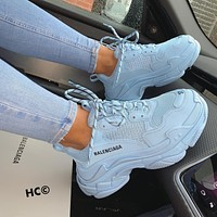 BALENCIAGA Sneakers Sport Shoes