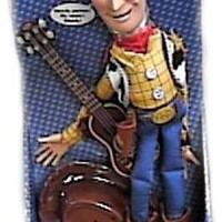 Toy Story Pull String Woody
