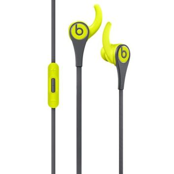 Beats Tour2 Wired In-Ear Headphone, Active Collection - Shock Yellow