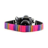 Sun Kiss 2In Camera Strap - Capturing Couture - CASLR20-SNKS