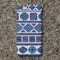 Cherokee iPhone 6s Case Navajo iPhone 6 plus Case iPhone 5S 5 iPhone 5C iPhone 4S/4 Case Aztec Samsung Galaxy S6 edge S6 S5 Note 3 Case 026