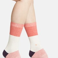Women's Stance 'Misty Every Day' Crew Socks