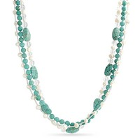 Bling Jewelry Be Stranded Necklace