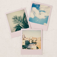 Impossible UO Exclusive Lilac Polaroid 600 Instant Film - Urban Outfitters