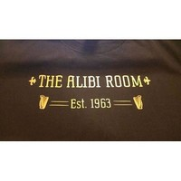 "Shameless ""The Alibi Room"" T-Shirt"