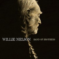Willie Nelson – Band Of Brothers LP