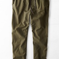 AEO 's Ripstop Jogger Pant (Olive)