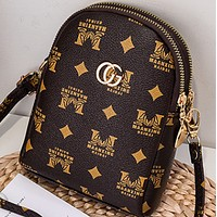New trendy loose change fashion all-match popular messenger bag