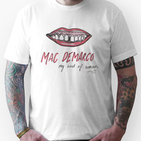 Mac Demarco my kind of tooth gap Unisex T-Shirt