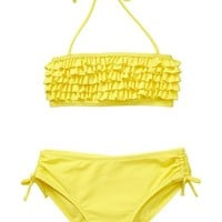 Gap | Ruffle hipster two-piece