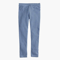 crewcuts Girls Everyday Leggings In Allover Hearts