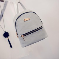 Forever Young - Mini Backpack