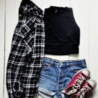 concert outfit tumblr - Google Search