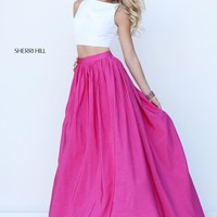 Sherri Hill 50459 Prom Dress