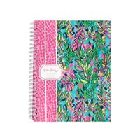 Lilly Pulitzer - Mini Notebook, Hot Spot