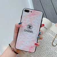 Coco Diamond Cut Protective Iphone Case