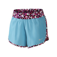 Nike Tempo Rival Graphic Preschool Girls' Shorts