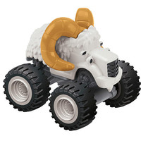 Fisher-Price Nickelodeon Blaze and the Monster Machines Big Horn Die-Cast Truck