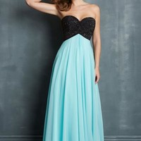 Night Moves 7031 at Prom Dress Shop