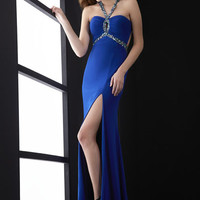 Jasz Couture - 5038 - Prom Dress - Prom Gown - 5038