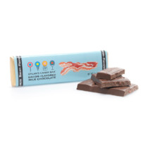 Dylan's Candy Bar Special Edition Bacon Bar | Dylan's Candy Bar